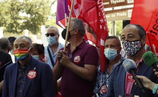 sindicatos movilizacion kjMF U14010263951284AD