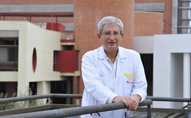 Dr. Manuel Molina Boix.