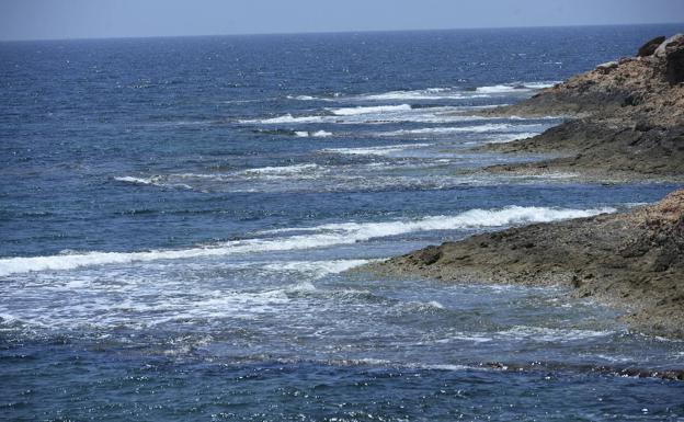 Aguas de Cabo Roig, in a file image.