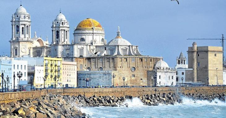 Cádiz conquista Gran Bretaña con su encanto