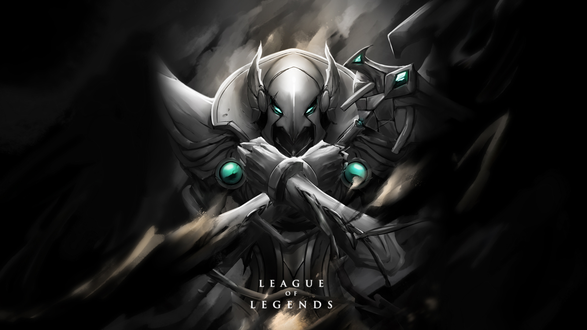 Azir LoLWallpapers