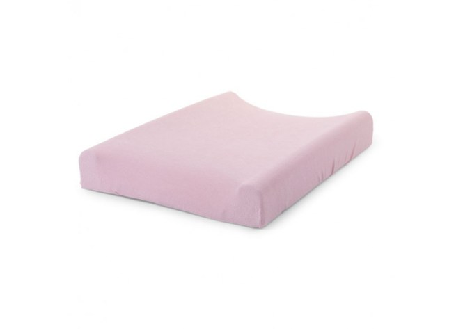 Childhome Changing Table Cushion Cover Old Pink