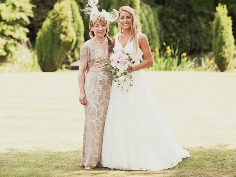 10 Modern Mother Of The Bride Dresses Mywedding