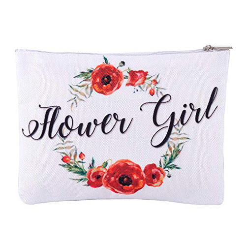 Gifts For The Adorable Flower Girl