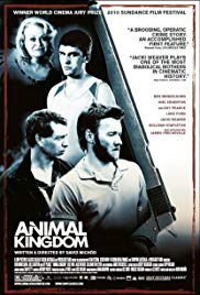 Animal Kingdom English Subtitles 2010 1cd Srt