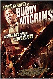 Poster do filme Buddy Hutchins