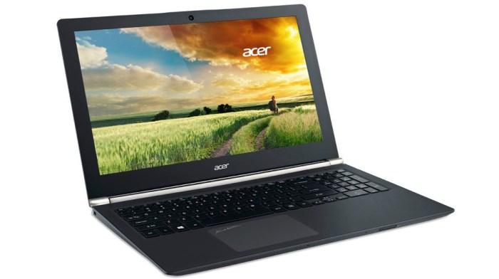 Cele mai bune laptopuri în 2015 Acer Aspire V Nitro VN7-791G-7301