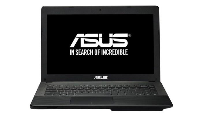 Cele mai bune laptopuri în 2015 Asus X451MAV-VX297D