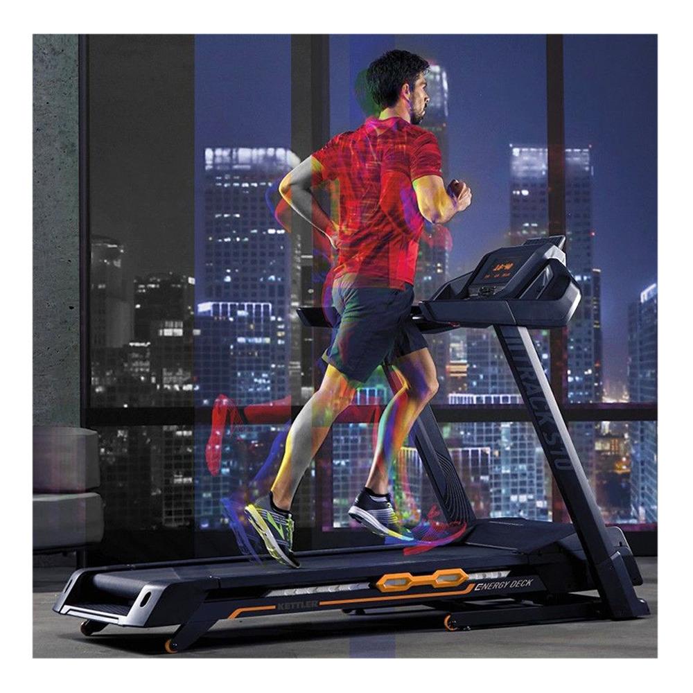 home fitness kettler track s10 tapis