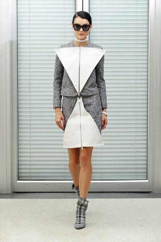TB RESORT2013 Look12