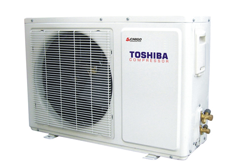 Home Air Conditioning Efficiency