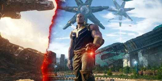Image result for avengers infinity war thanos