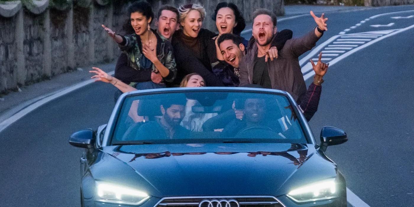 Sense8s Finale Amp Ending Explained ScreenRant