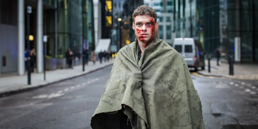 Bodyguard Ending Explained: Who Killed SPOILER? | Screen ...