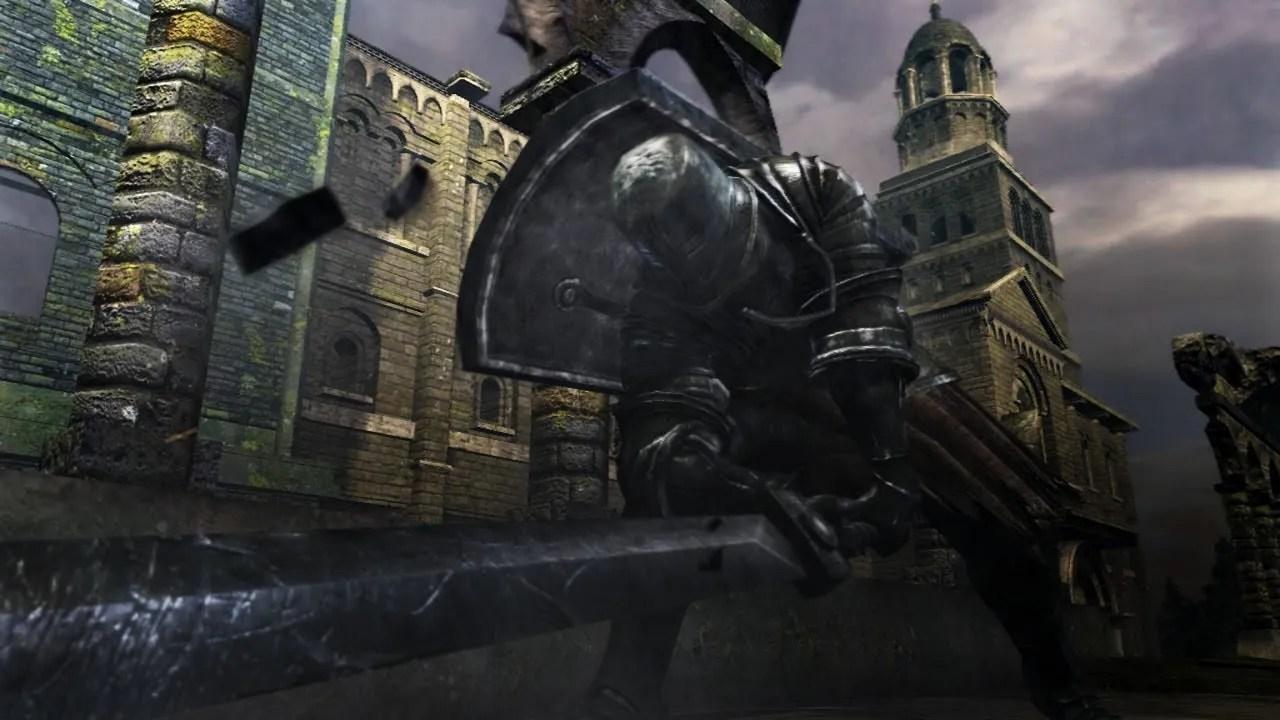 The 10 Best Armor Sets In Dark Souls Movie Plus News