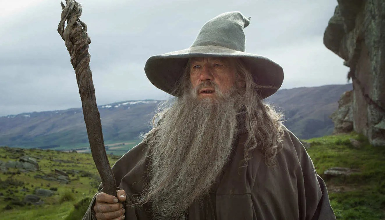 The Myers-Briggs® Types Of Lord Of The Rings Characters