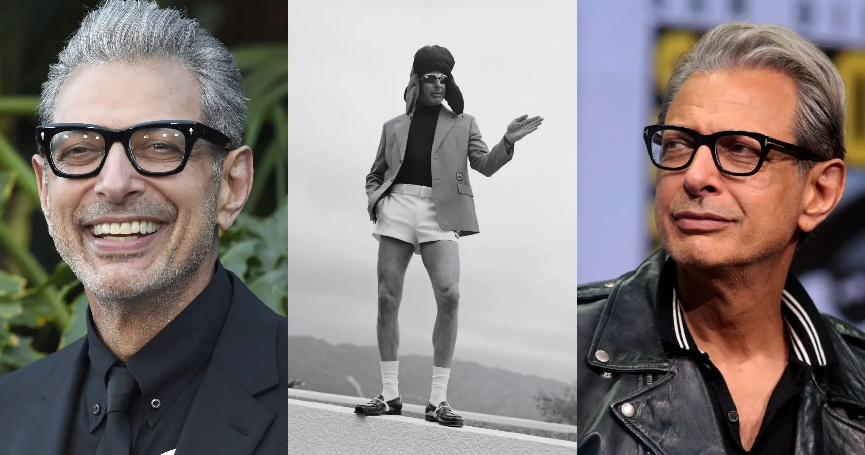 the ultimate jeff goldblum gift guide