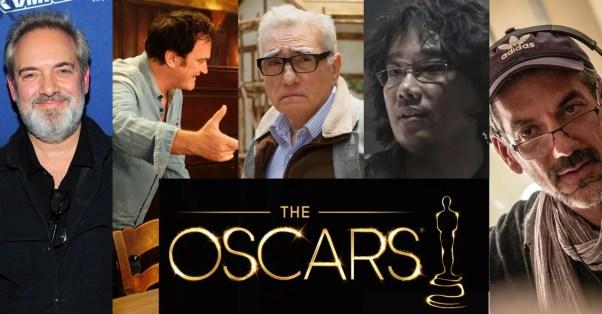 Image result for Oscar Best Director 2020