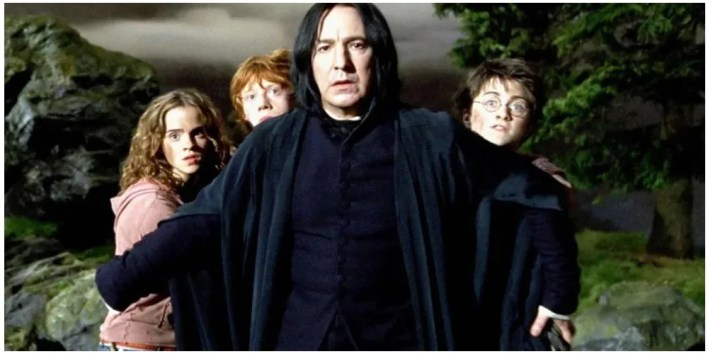 Harry Potter The Hogwart S Professor S Outfits Ranked Best To
