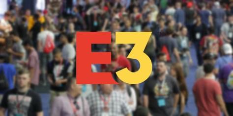 Quizás la polémica por el artículo sexista nos acerque un poco más a la desaparición del E3...