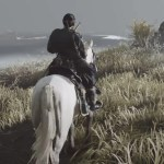 Ghost Of Tsushima Horse Color Name Options What They Do