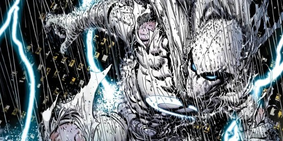 Moon Knight returns in a new Marvel solo series this July