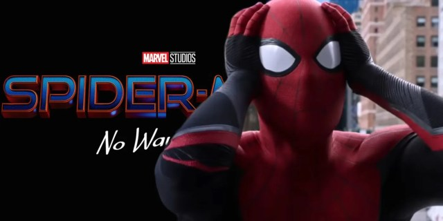 Why Spider-Man: No Way Home's Trailer Is Rumored To Release Monday