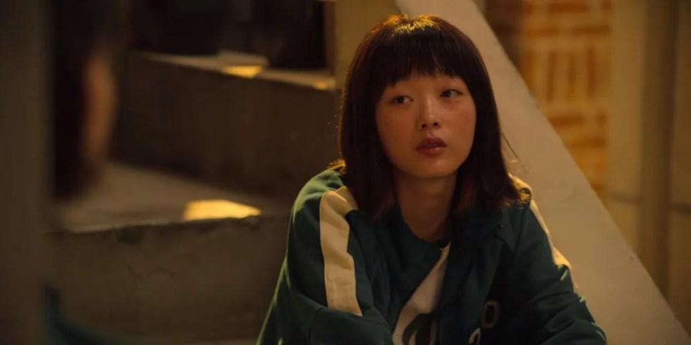 ji-yeong personality type