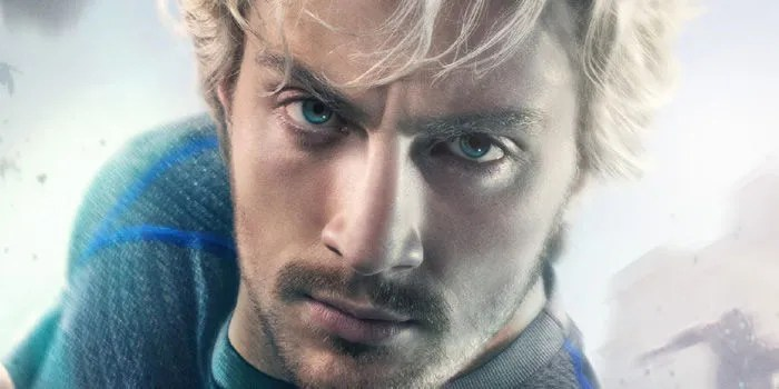Avengers 2: Aaron Taylor-Johnson Talks Quicksilver's ...