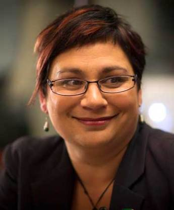 Image result for metiria turei