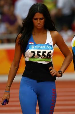 Hottest Olympians 2012 | Stuffconz
