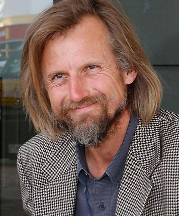 Richard Osmaston