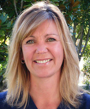 Lynn Howie