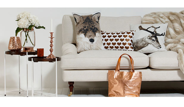Six Kiwi home decor blogs to follow   Stuff co nz STYLE TO COVET  Don t spend hours trawling the internet for trends  just
