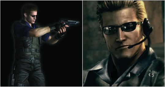 Resident Evil: The 10 Worst Things Albert Wesker Has Done