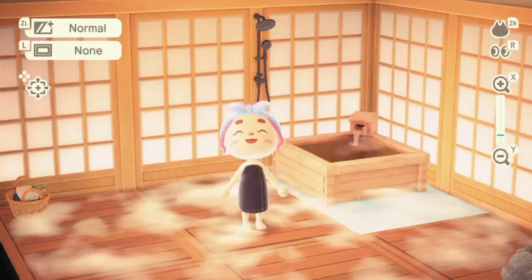 Animal Crossing: New Horizons - How To Make The Perfect ... on Animal Crossing Room Ideas New Horizons  id=83191