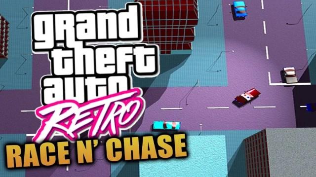 Race'n'Chase gta