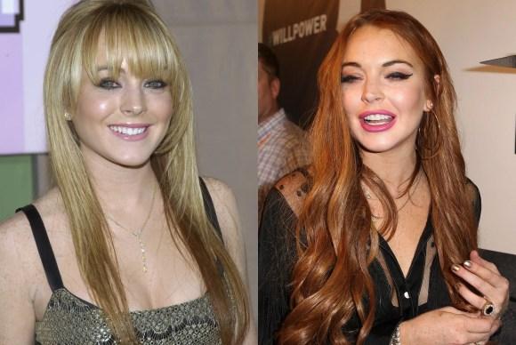 shutterstock_Lindsay Lohan (3)