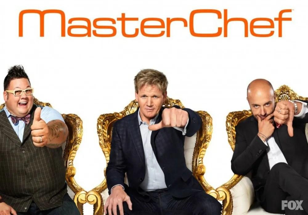 Masterchef Fake Reality TV