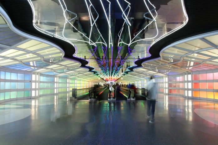 shutterstock_O'Hare Airport