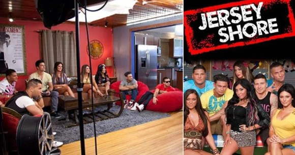 """13 """"Reality"""" Shows That Are Not """"Reality"""" At All"""