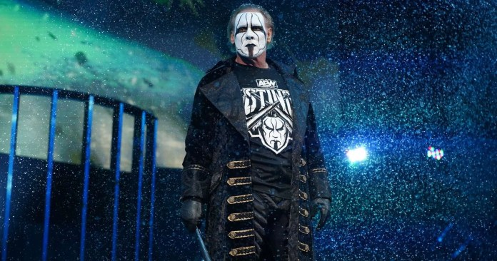 """Booker T Comments On Sting's AEW Move, """" He Missed A Ton Of A Career In WWE"""""""
