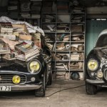 Here Are Rare Sports Cars Found In The Most Unusual Locations