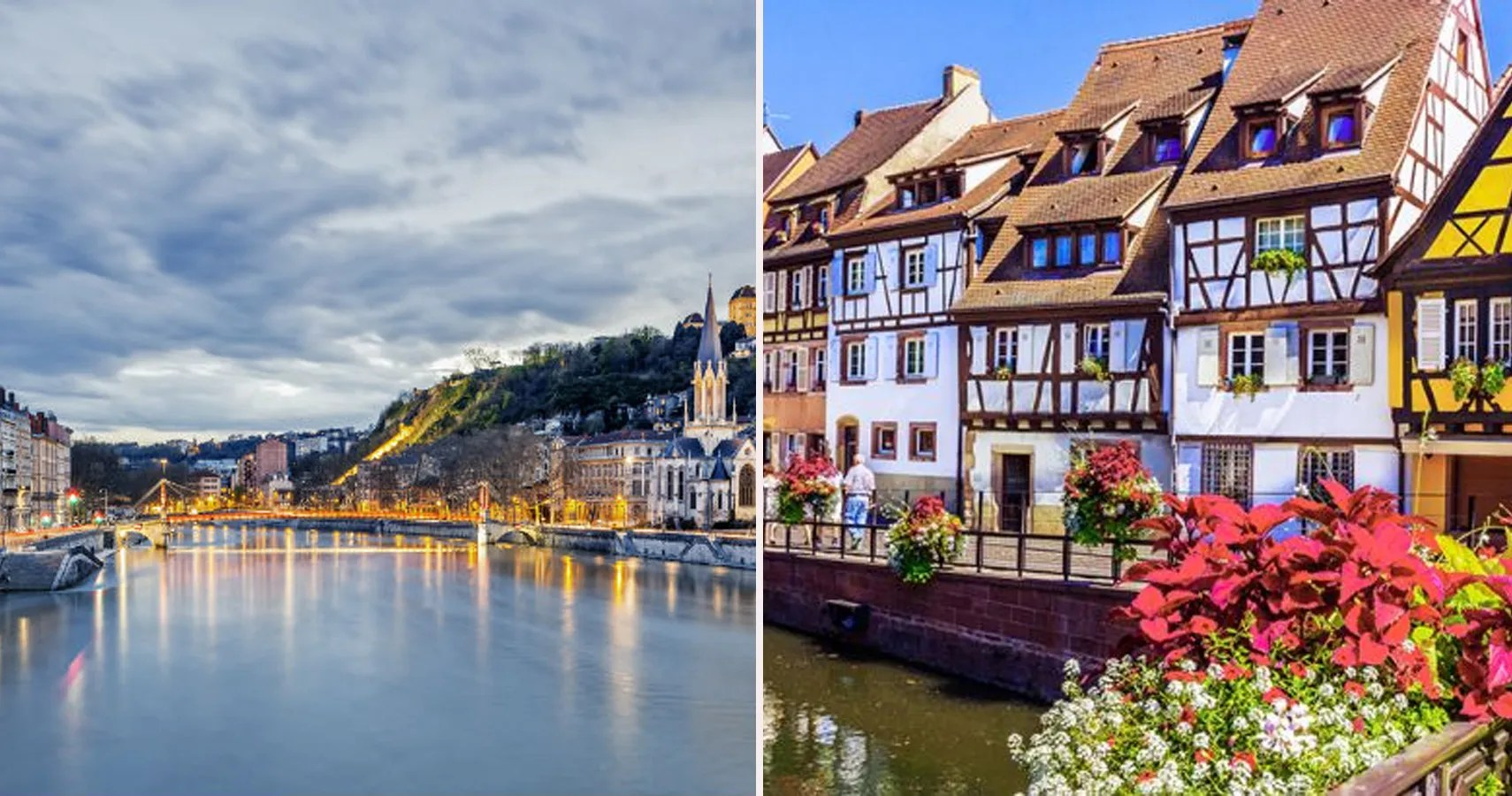 10 Most Romantic Places To Visit In France TheTravel