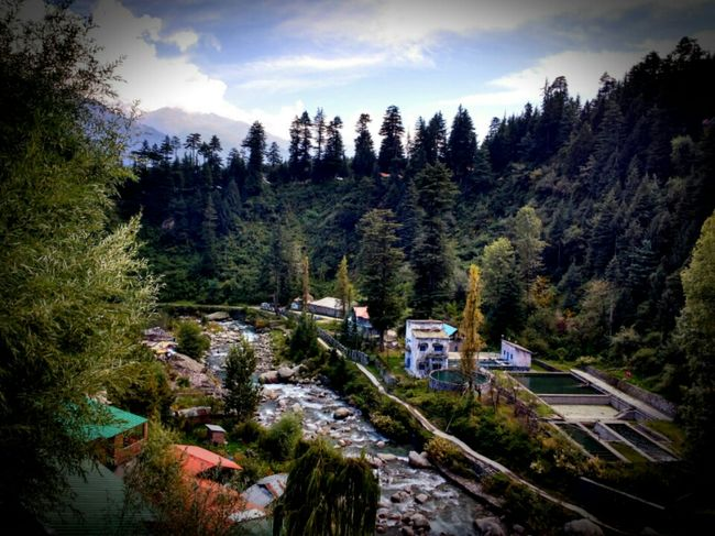 7 Things to do in Manali