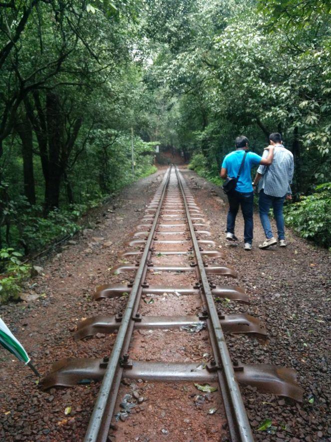 Photo of Love at first sight: Matheran 9/18 by Vineet Jain