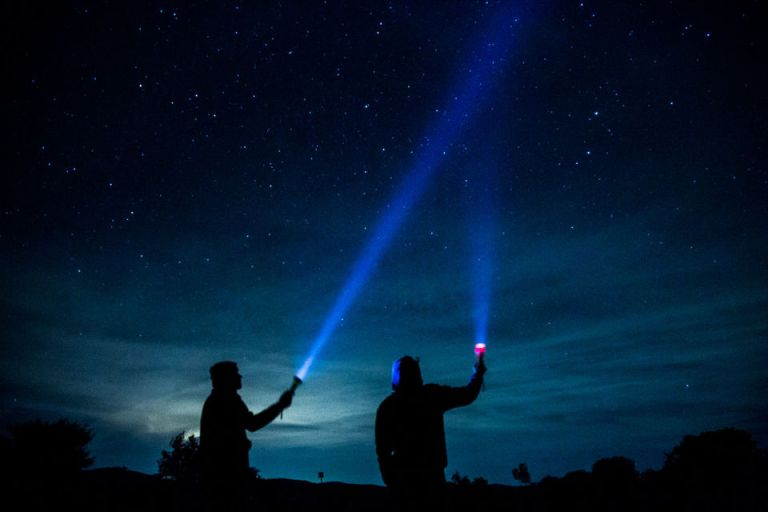 Photo of Out of the world experience: India's first Astronomy Resort by Kitty Iyer