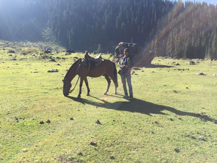 Photo of Magic at Tulian Lake by Himalayan Drifters