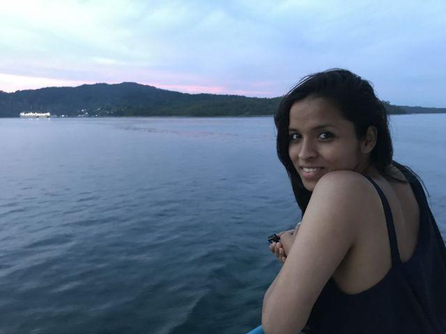 Photo of Port Blair, Andaman and Nicobar Islands, India by Priya Saxena