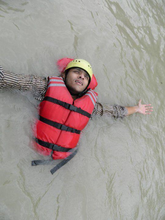 Photo of Rishikesh: Conduit towards Heaven - Part 1 1/5 by Vineet Jain